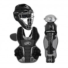 Rawlings Renegade 2.0 YOUTH NOCSAE Catcher's Gear Set