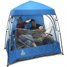 EasyGo CoverU SportPod 2-Person Chair Tent