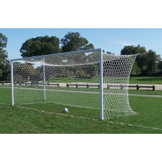 Jaypro 8' x 24' World Competition Soccer Goals, SGP-550  (pair)