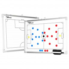 Soccer Innovations Magnetic Soccer Tactic Board