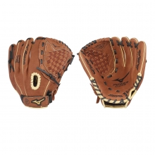 "Mizuno 11"" Youth Prospect Powerclose Baseball Glove"