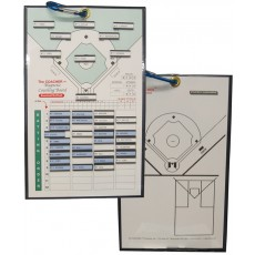 Coaches Magnetic Baseball/Softball Coaching Board