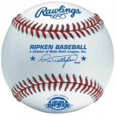 Rawlings RCAL1 Cal Ripken Competition Baseballs, dz