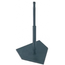 Champion Deluxe Baseball/Softball Batting Tee, 90