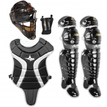 All Star Age 9-12 League Series Catcher's Gear Kit
