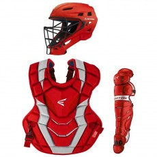 Easton Age 13-15 Elite X NOCSAE Catcher's Gear Box Set, INTERMEDIATE