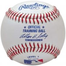 Rawlings ROTB1 Level 1 Soft Core Baseballs, dz