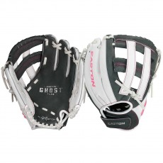 "Easton 10"" Ghost Flex YOUTH Fastpitch Glove, GFY10PK"