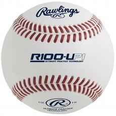 Rawlings R100-UP1 HS Ultimate Practice Baseballs