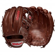 "Wilson 11.75"" A2000 Infield Baseball Glove, WTA20RB201787"