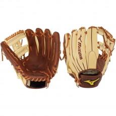 """Mizuno 11.5"""" Classic Pro Soft Baseball Glove, GCP66S3"""