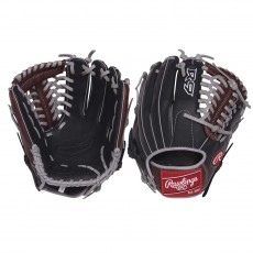 "Rawlings 11.75"" R9 Infield/Pitcher Baseball Glove, R9205-4BSG-3/0"