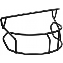 Schutt Air-Lite Softball Faceguard, ATTACHED