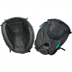 "Easton 33"" Black Pearl Fastpitch Catcher's Mitt, BP2FP"