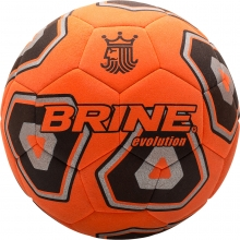Brine Evolution Court Indoor Soccer Ball