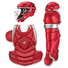 Easton Jen Schro Fundamental Fastpitch Catcher's Box Set