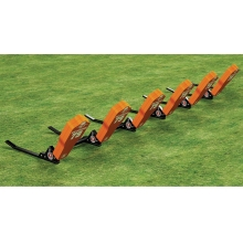 Rogers Powerline Sled, 6 MAN