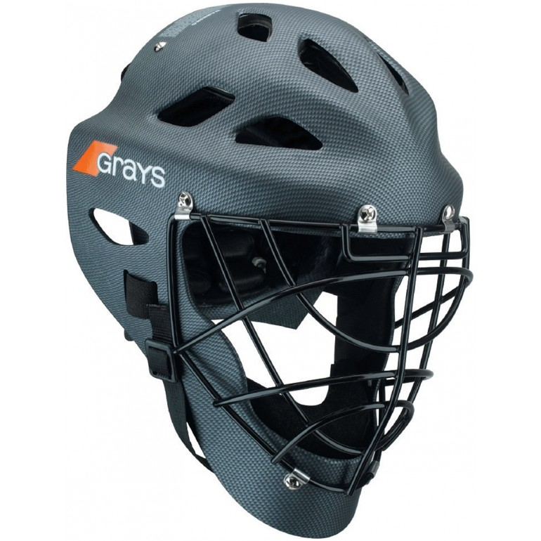 Grays G600 Field Hockey Goalie Helmet A43 335