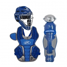 Rawlings Renegade 2.0 ADULT NOCSAE Catcher's Gear Set
