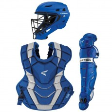 Easton Age 15+ Elite X Catcher's Gear Box Set, ADULT