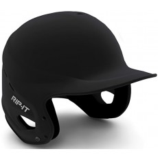 Rip-It XL MATTE Baseball Batting Helmet, FITM-L