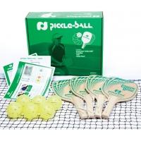 Classic Diller Pickleball Net Set, USA