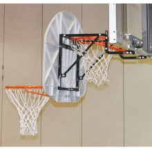 Jaypro Little Champ (PAIR) Basketball Backboard Adaptor, LC-2