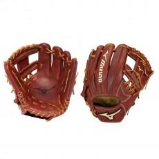"Mizuno 11.5"" Prime Elite Baseball Glove, GPE115M"