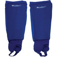 CranBarry Deluxe Field Hockey Shinguards, ADULT (pair)