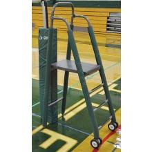 Jaypro MEGA-REF Volleyball Referee Stand, VRS-8000