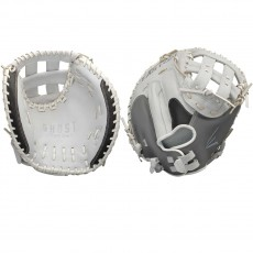 "Easton 34"" Ghost Fastpitch Catcher's Mitt, GH21FP"
