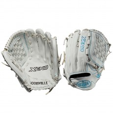 "Louisville 12.75"" Xeno Outfield Fastpitch Softball Glove, WTLXNRF191275"