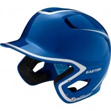 Easton Z5 2.0 High Gloss Two-Tone Batting Helmet