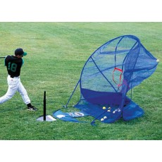 Jugs S0100 Instant Pop-Up Batting Practice Screen
