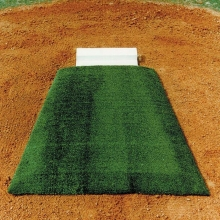 Baseball Turf In-Ground Pitching Wedge