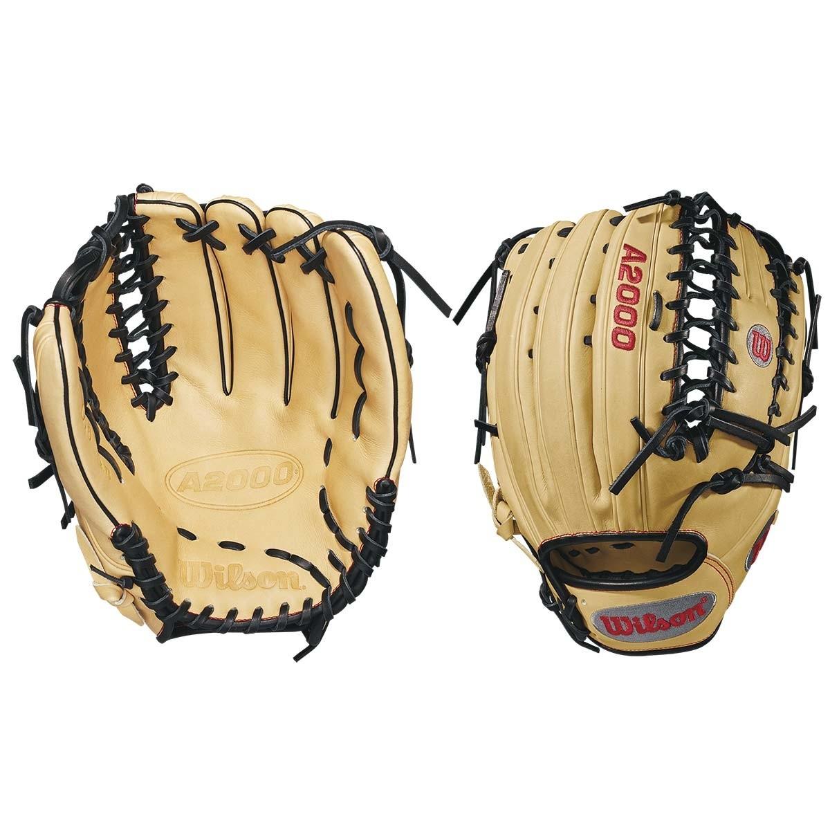 Wilson 12 75 Quot A2000 Baseball Glove Wta20rb180t6 A28 327