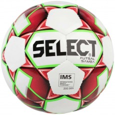 Select Samba Senior Size Futsal Ball