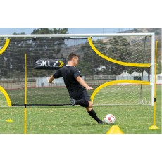 SKLZ Goalshot Shooting & Finishing Trainer Net