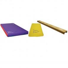 Spieth Simone Biles Best Seller Club Gymnastics Package