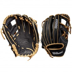 "Wilson 11.75"" A1000 All Positions Baseball Glove, WTA10RB191787"