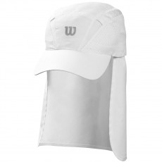 Wilson Neck Cover-Up Cap