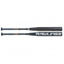 2020 Rawlings -11 Quatro Pro Fastpitch Bat, FPZP11