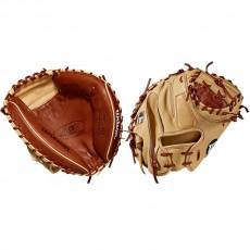 """Wilson 33.5"""" A2K Baseball Catcher's Mitt, WTA2KRB19M1"""
