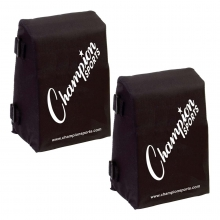 Champion YOUTH Catcher's Knee Support, LGKSY