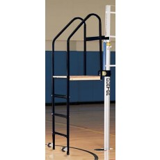 Porter Fitted Attached Judge's Stand for Powr-Line