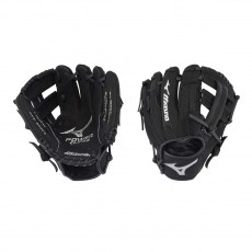 "Mizuno 9"" Youth Prospect Powerclose Baseball Glove, GPP900Y3"