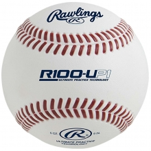 Rawlings R100-UP1 HS Ultimate Practice Baseballs