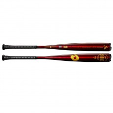 2020 DeMarini The Goods One Piece -3 BBCOR Baseball Bat, WTDXGOC-20