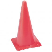 "Champion 12"" Plastic Cones, TC12"