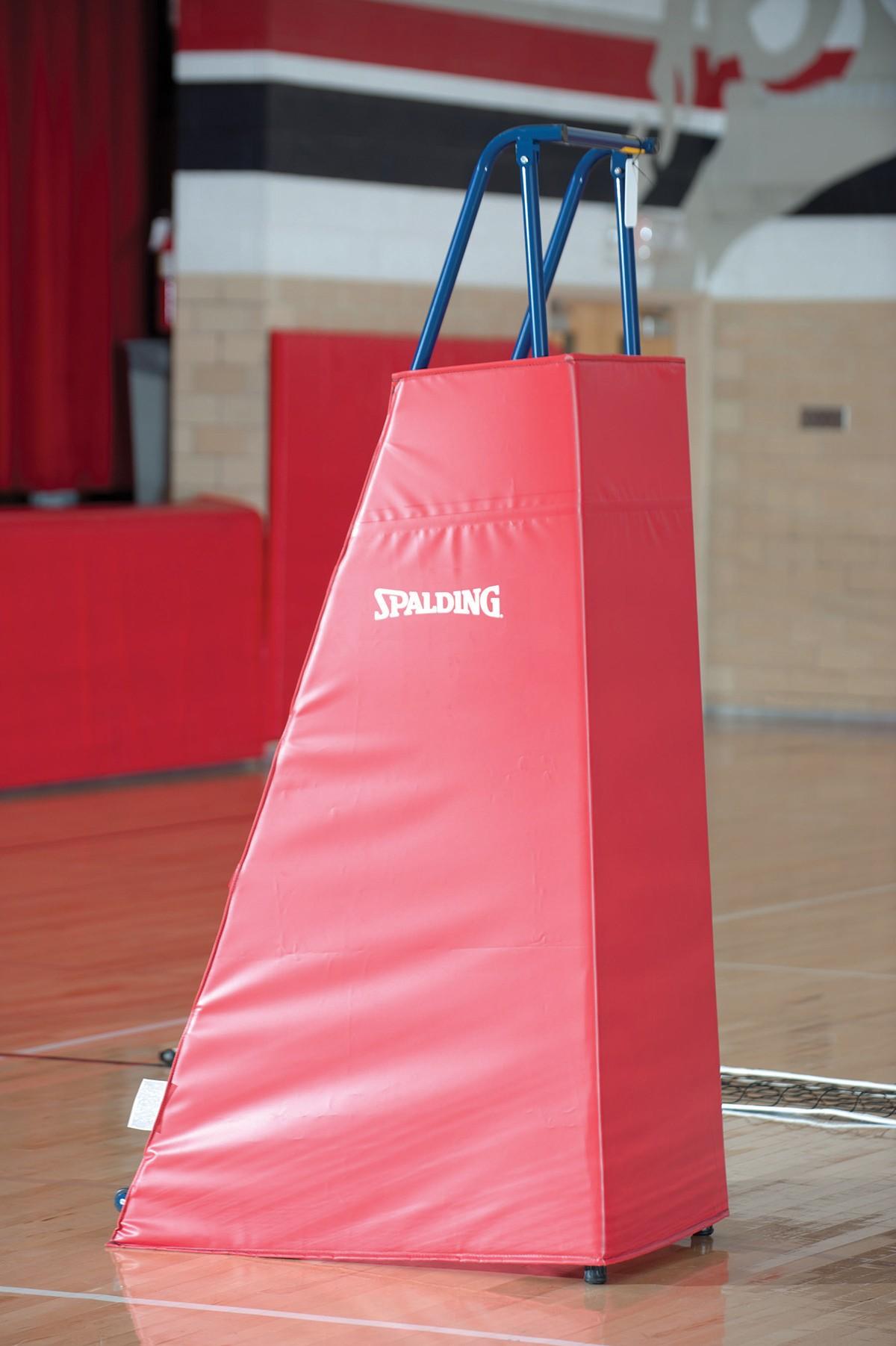 Spalding Fs200 Volleyball Referee Platform Padding